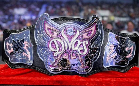 Divas-Championship