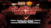 global wars 2016