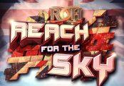 reach for the sky tour