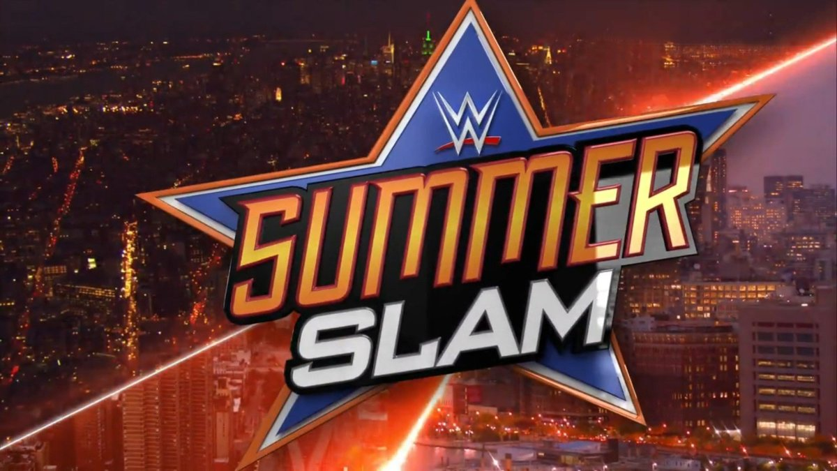 READER POLL: Rate WWE SummerSlam 08/20/17