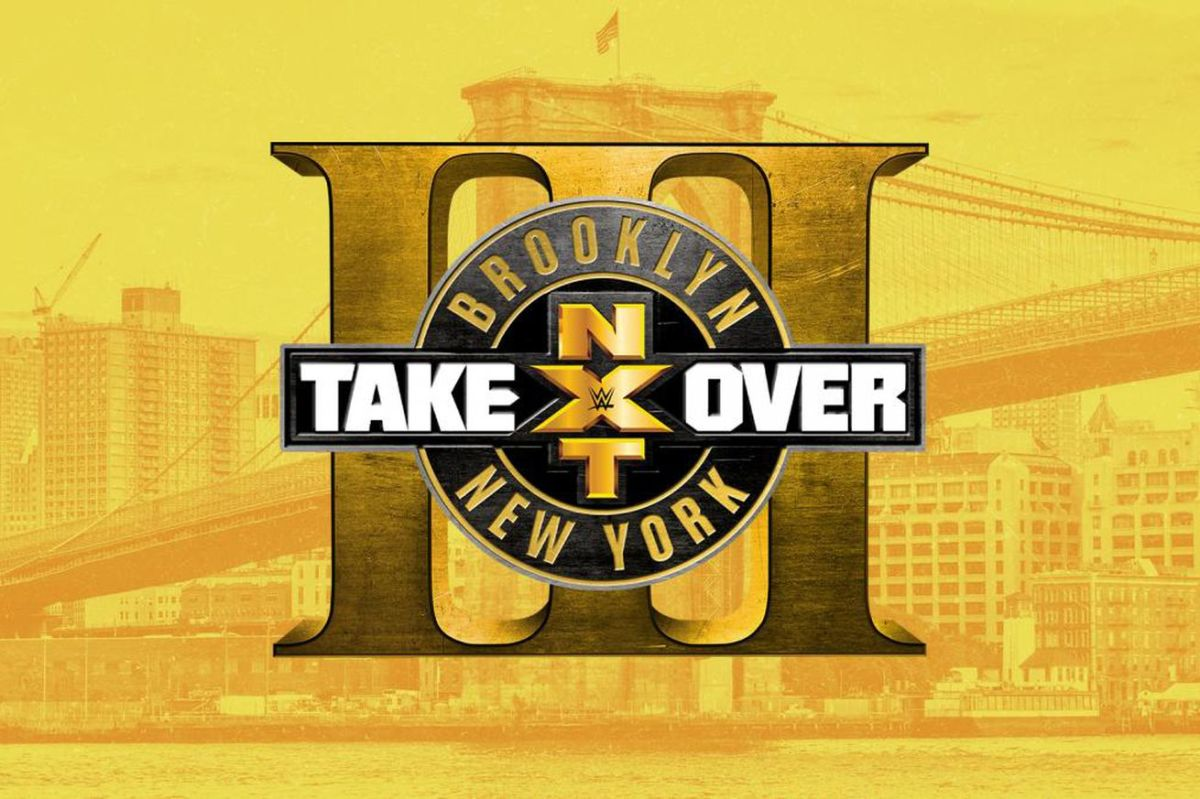 "WWE NXT ""Takeover: Brooklyn III"" Live Reaction for 8/19/2017 - Bobby Roode vs. Drew McIntyre for the NXT Championship, Asuka vs. Ember Moon for the NXT Women's Championship, Aleister Black vs. Hideo Itami, More"